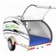 Gobanna 1200 Basic Caravan Huren